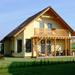 Constructions en bois maisons familiales